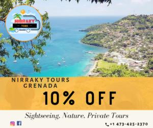 Grenada – TouristCoup